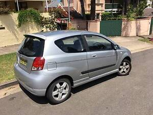 *** 2006 Holden Barina Hatchback - CHEAP *** Neutral Bay North Sydney Area Preview