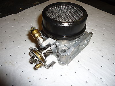 SUZUKI OUTBOARD DF115 ENGINE THROTTLE BODY ASSY 13300-90J00