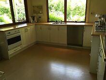 Kitchen inc appliances Summer Hill Ashfield Area Preview