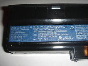 BATER-A-Original-Packard-Bell-NJ31-AS09C71-10-8V-4400mAh