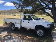 2003 Toyota Hilux Mount Rankin Outer Bathurst Preview
