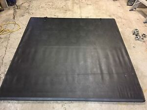 5.8 foot roll up tonneau cover