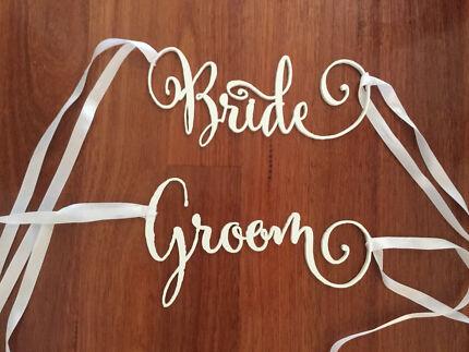 Wedding decor wedding gumtree australia brisbane south east wedding decor junglespirit Images