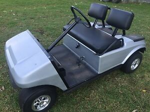 Club car golf buggy pit car Camden South Camden Area Preview