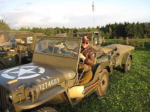 US Army Lack Oliv Drap Willys Jeep Dodge GMC 1944 WK Spraydose 300ml (1L-32,83€)