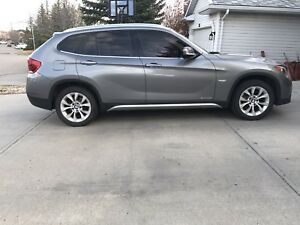 2012 BMW X1 28i x-Drive!! PRICE REDUCED!