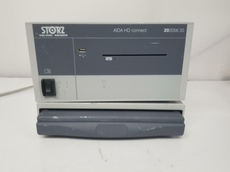 Storz 202056 20 AIDA HD Connect w/ Smart Screen