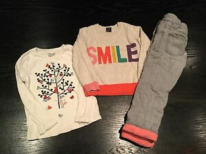 Toddler Girl Gap Clothes 4T