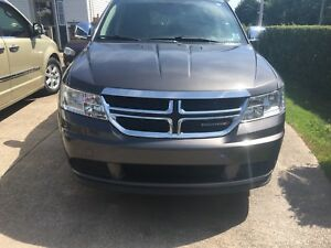 2014 Dodge Journey *Low KM's*