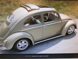 VW Beetle Wanted
