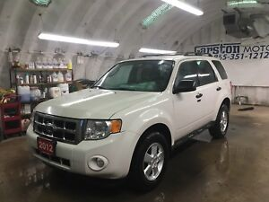 2012 Ford Escape ***60 seconds Credit Application on website***