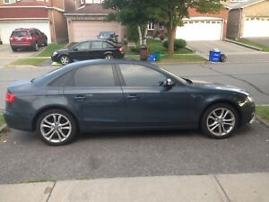 2010 AUDI A4 2.0T for sale