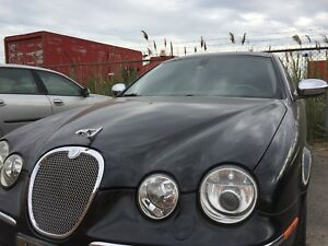 Jaguar s-type 4.2 vdp