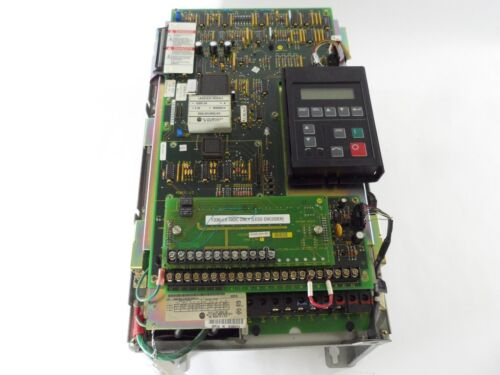 Allen Bradley 1336s-b010-an-en4-ha2-l4 , Refurbished With 30 Days Warranty
