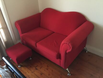 2 seater sofa Windsor Hawkesbury Area Preview
