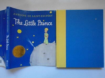 The Little Prince, Antoine De Saint-Exupery, DJ, New Translation, Copyright 2000