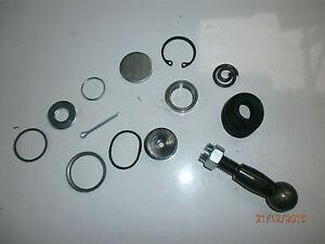 Landrover-Def-Disco-1-Classic-Drop-Arm-Ball-Joint-Repair-Kit-NEW-RBG000010