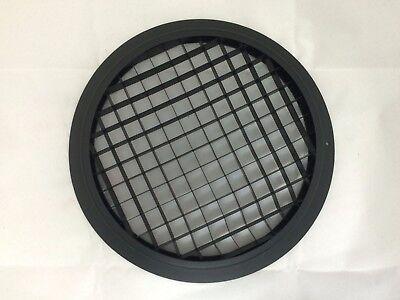 City Theatrical - Egg Crate Louver, Source Four PAR - Black - Part No. 2485](Par City)