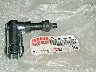 Yamaha XS 650 TT XT 500 IT 400 TY TZ 250 Spark Plug Cap OEM NOS 7KA-82370-00-00
