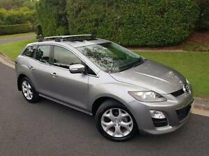 2010 Mazda CX-7 - LUXUXY SPORTS - TOP OF RANGE