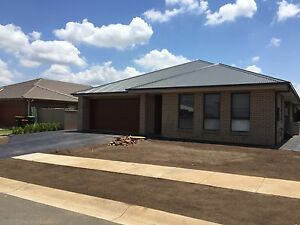Beautiful newly built house in Spring Farm Campbelltown Campbelltown Area Preview