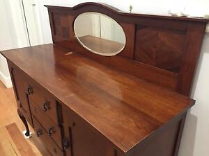 Vintage sideboard buffet Coburg Moreland Area Preview