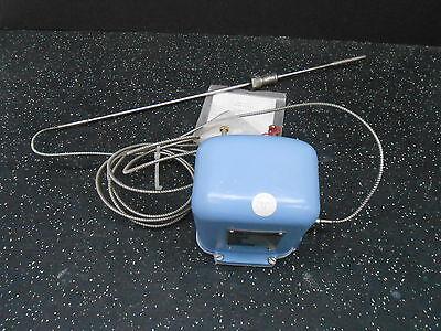 Foxboro 12a-3542 Pneumatic Temperature Transmitter