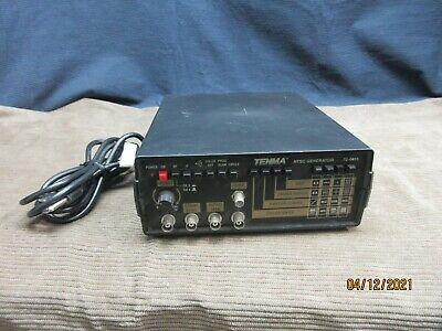 Tenma 72-4015 Ntsc Signal Generator