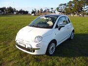 Fiat 500 Pop Geelong Geelong City Preview