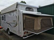 Jayco Expanda Fulham West Torrens Area Preview