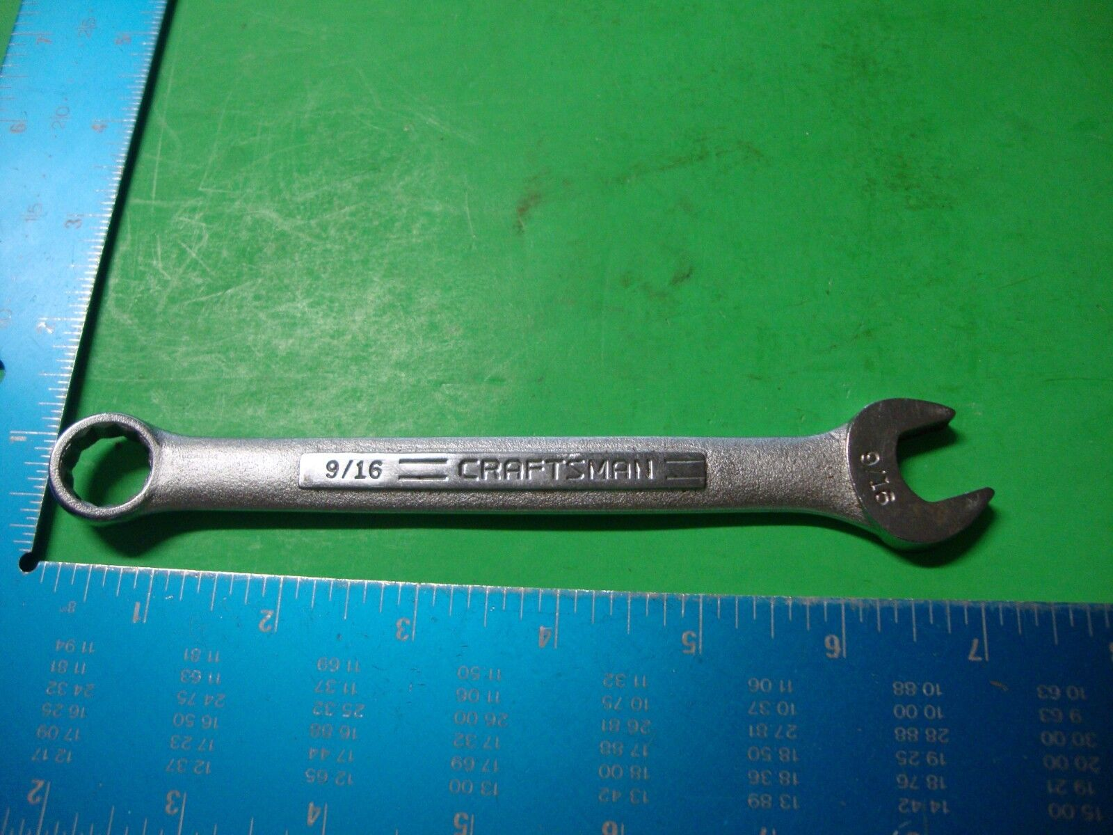 **Craftsman USA Combo Wrench  VV and VA series All sizes You select