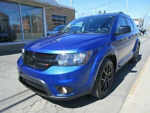 2015 Dodge Journey BLACKTOP