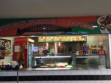 Take Away busy Kebab Shop, negotiable price, Urgent Sale! Milsons Point North Sydney Area Preview