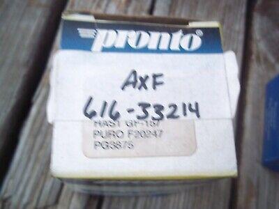 Fuel Filter Pronto PF247