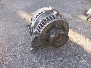 Vt -vy holden commodore  bosch alternator Oxenford Gold Coast North Preview