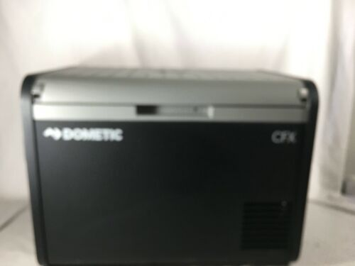 Dometic CFX3 55IM Powered Cooler w/ Ice Maker