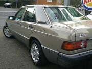 Mercedes-Benz 190 D 2.5 *Automatic* Youngtimer
