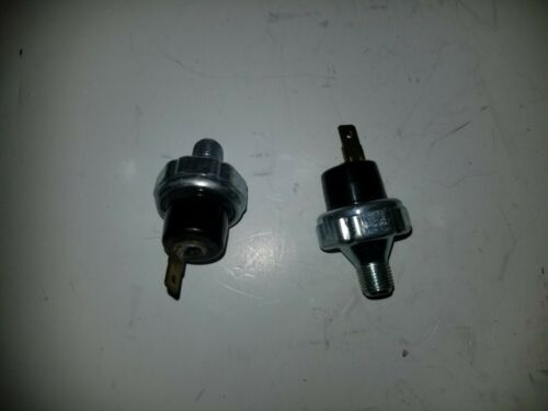 Lot of 2 Oil Pressure Sensor, 014