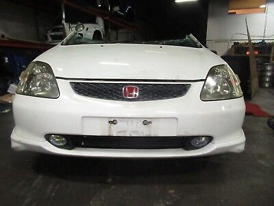JDM Honda Civic EP3 Type R Front End Right Hand Conversion JDM Civic Si -