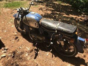 1960's Honda 150