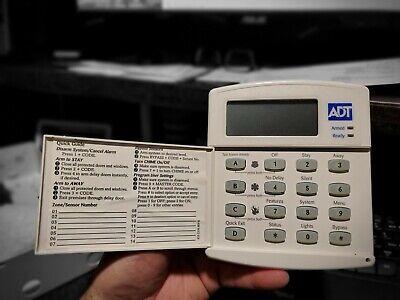 NX475 Caddx Wireless Panic Pendant ITI GE
