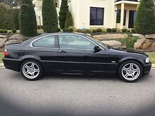 2001 BMW 320 CI Auto 2 door Coupe Salisbury Plain Salisbury Area Preview