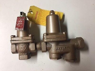 12 Npt Watts N450c Hot Water Regulator