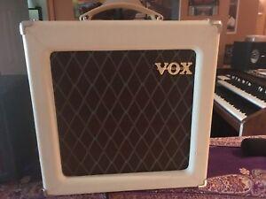 Vox AC4tv tube amp