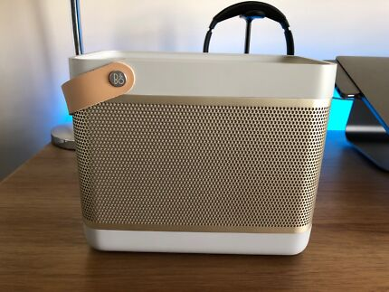 B&O Bang and Olufsen Beolit 15 Bluetooth Wireless Speaker