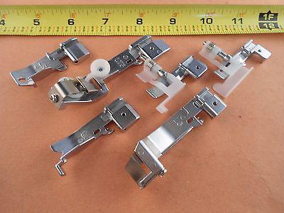 - 6 Foot Set Brother Serger Overlock 634D,925D,929D,935D,1034D,3034D,4234D,PL1050
