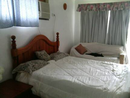 Room available $ 100 per week plus expenses Southside, Gympie. Gympie Gympie Area Preview