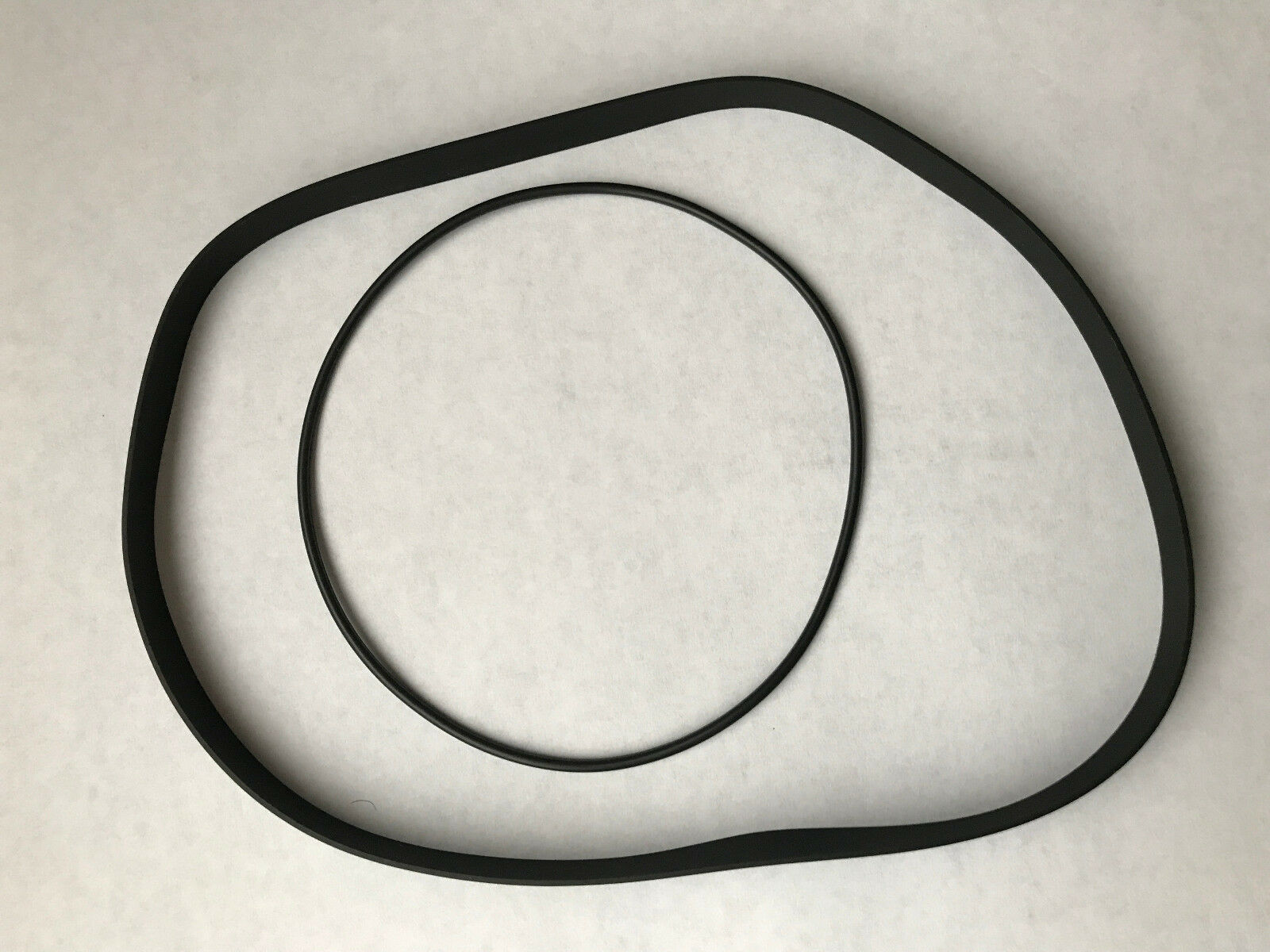 New SET COUNTER & CAPSTAN BELTS *ANY* TEAC REEL PLAYER A-505 A-1500 A-2050