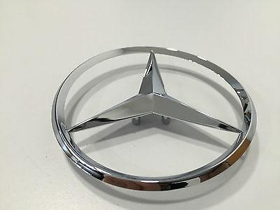 Mercedes-Benz Emblem für Heckklappe - Stern - GLA - X156