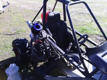 sidewinder buggy 500cc yamaha Cooma-Monaro Area Preview